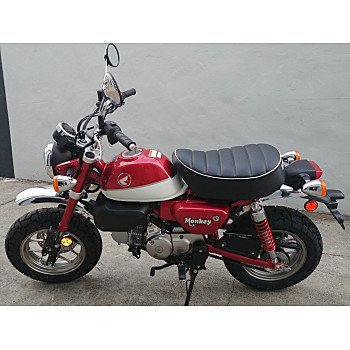 2019 Honda Monkey for sale 200729719
