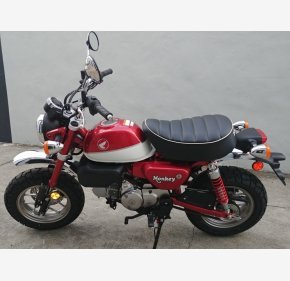 2019 Honda Monkey for sale 200730349