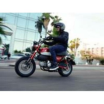 2019 Honda Monkey for sale 200730840