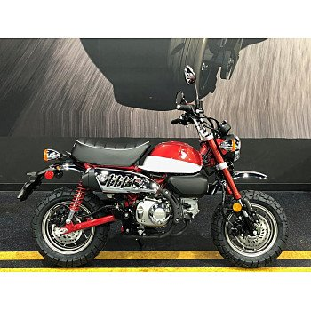 2019 Honda Monkey for sale 200742350