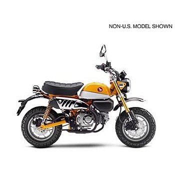 2019 Honda Monkey for sale 200762732