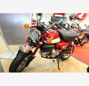 2019 Honda Monkey for sale 200765952