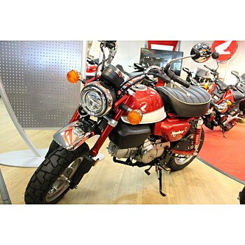 2019 Honda Monkey for sale 200765952