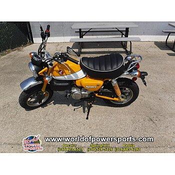2019 Honda Monkey for sale 200771719