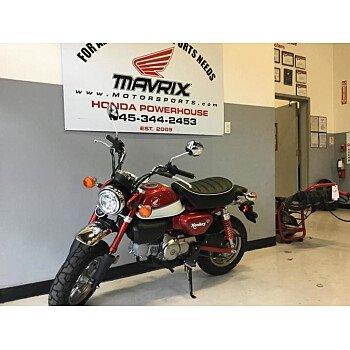 2019 Honda Monkey for sale 200776978