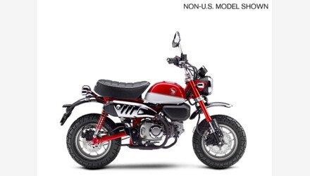 2019 Honda Monkey for sale 200777853