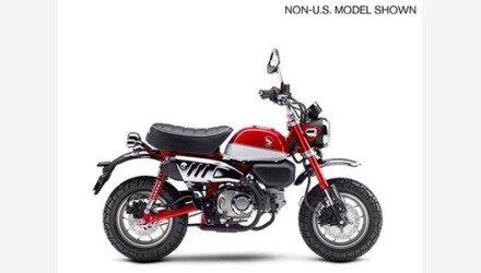 2019 Honda Monkey for sale 200793193