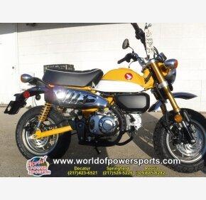2019 Honda Monkey for sale 200811291