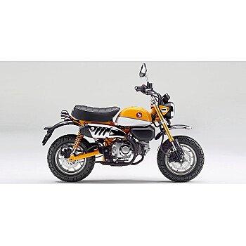 2019 Honda Monkey for sale 200831421