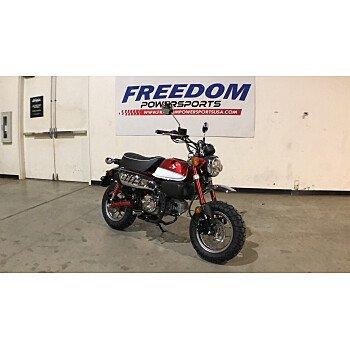 2019 Honda Monkey for sale 200832608