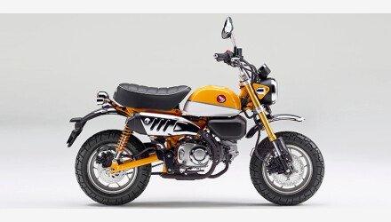 2019 Honda Monkey for sale 200832850