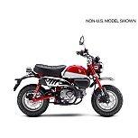 2019 Honda Monkey for sale 200899831