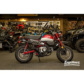 2019 Honda Monkey for sale 200902020