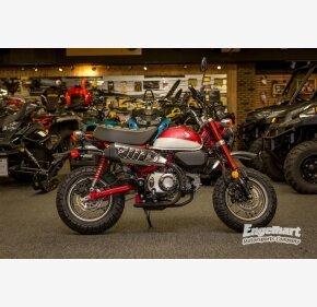 2019 Honda Monkey for sale 201039124