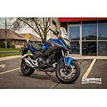 2019 Honda NC750X DCT for sale 200739097