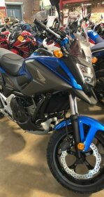 2019 Honda NC750X for sale 200761780