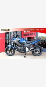 2019 Honda NC750X DCT for sale 200774034