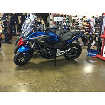 2019 Honda NC750X for sale 200776998