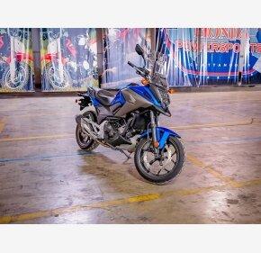 2019 Honda NC750X for sale 201008023