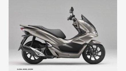 2019 Honda PCX125 for sale 200641838