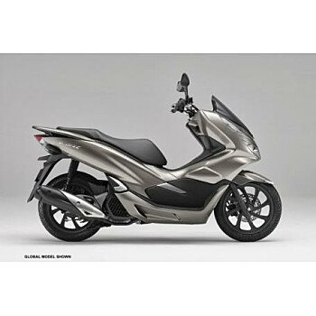2019 Honda PCX150 for sale 200609987