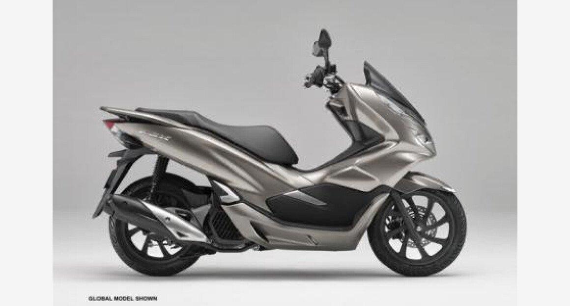 2019 Honda PCX150 for sale 200609987