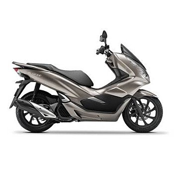 2019 Honda PCX150 for sale 200613055