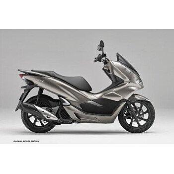 2019 Honda PCX150 for sale 200627334