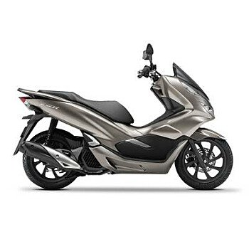 2019 Honda PCX150 for sale 200713192
