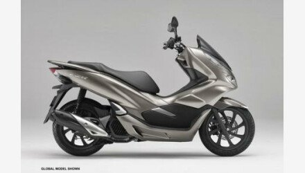 2019 Honda PCX150 for sale 200608436