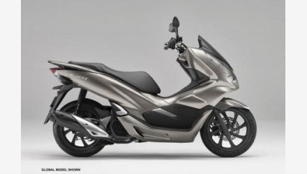 2019 Honda PCX150 for sale 200627334