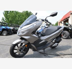 2019 Honda PCX150 for sale 200739922