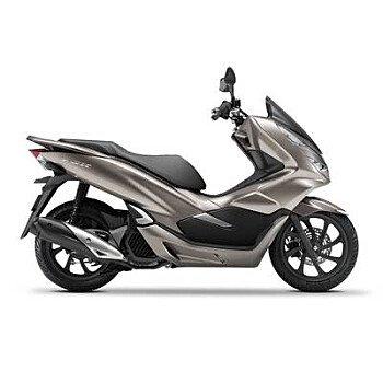 2019 Honda PCX150 for sale 200842091