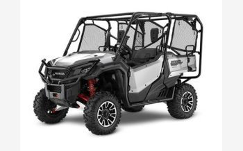 2019 Honda Pioneer 1000 for sale 200631896
