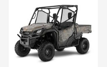 2019 Honda Pioneer 1000 for sale 200631898