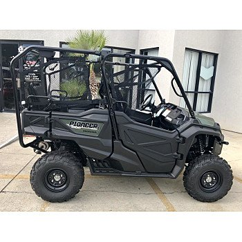 2019 Honda Pioneer 1000 for sale 200633155