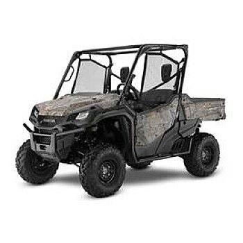2019 Honda Pioneer 1000 for sale 200633740