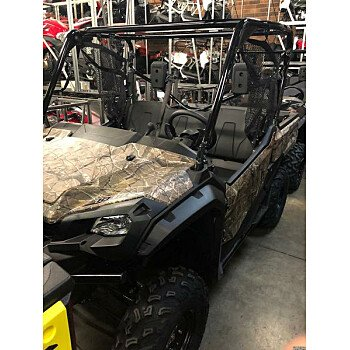 2019 Honda Pioneer 1000 for sale 200635085