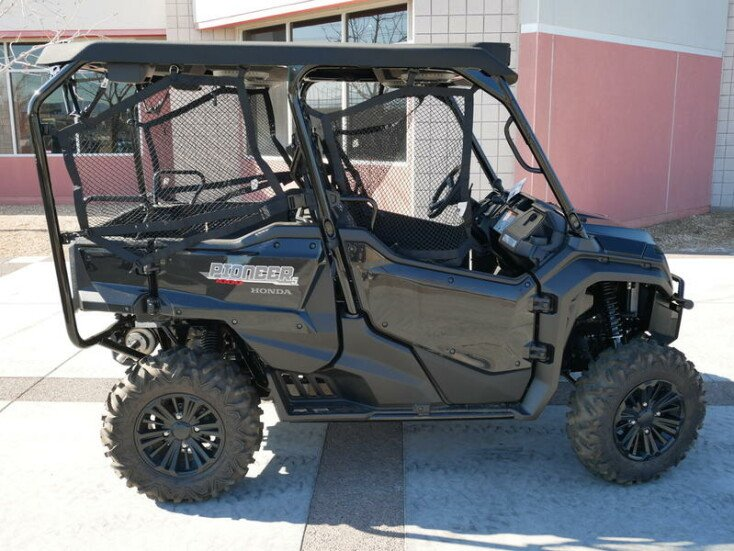 2019 Honda Pioneer 1000 Deluxe for sale near Las Vegas, Nevada 89122 - Motorcycles on Autotrader