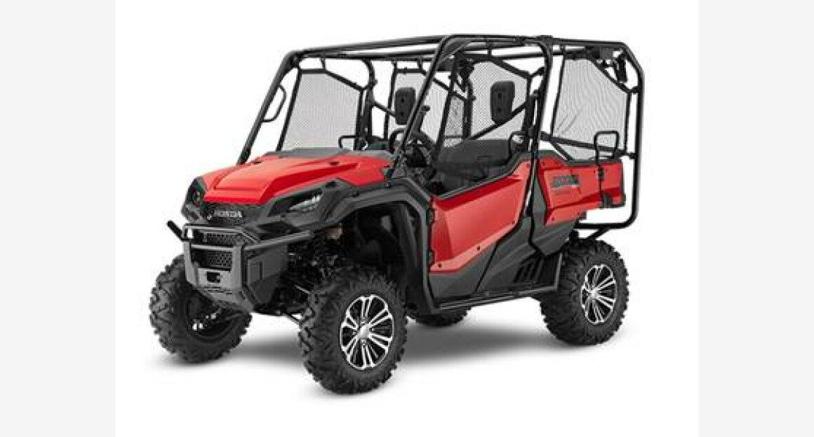 2019 Honda Pioneer 1000 Deluxe for sale 200663901