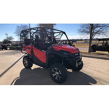 2019 Honda Pioneer 1000 Deluxe for sale 200687623