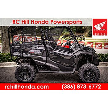 2019 Honda Pioneer 1000 Deluxe for sale 200712802