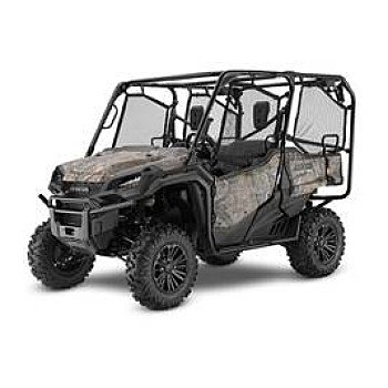2019 Honda Pioneer 1000 for sale 200729924