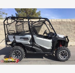 2019 Honda Pioneer 1000 for sale 200641076