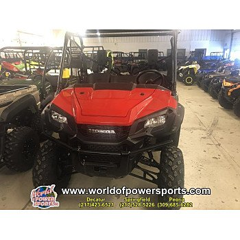 2019 Honda Pioneer 1000 for sale 200646125