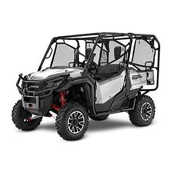 2019 Honda Pioneer 1000 for sale 200649738