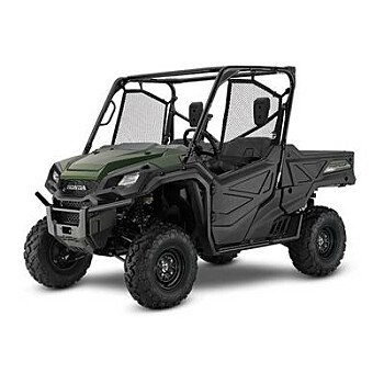 2019 Honda Pioneer 1000 for sale 200651298
