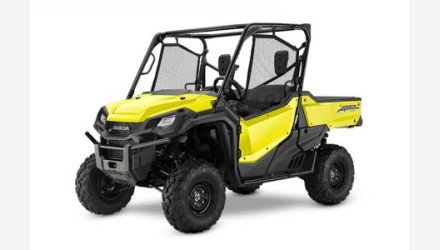 2019 Honda Pioneer 1000 for sale 200685481