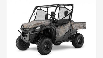 2019 Honda Pioneer 1000 for sale 200685511