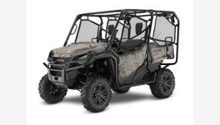 2019 Honda Pioneer 1000 for sale 200686502